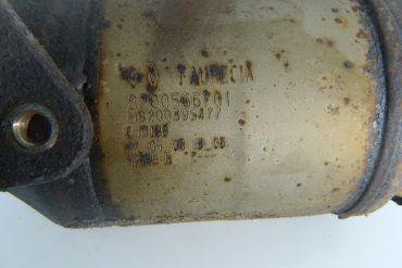 RenaultFaurecia8200566701 H8200395477Catalytic Converters