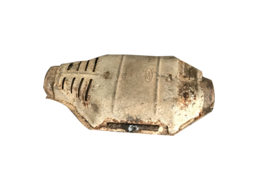 Ford-1075972Catalytic Converters