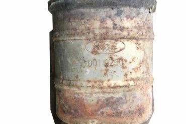 Ford-001 9290Catalytic Converters