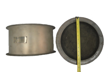 Unknown/None-02053001BBCatalytic Converters