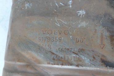 VolvoZeuna Starker9179359Catalytic Converters