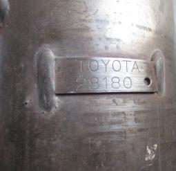 Toyota-28180Catalytic Converters