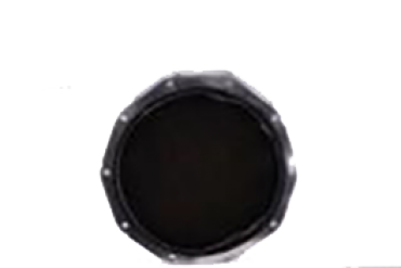 Hino-S1805E069 (Whole Unit)Catalyseurs