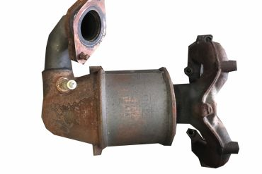 Ford-4S61-5G232-JACatalytic Converters