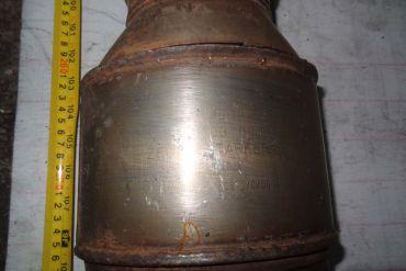 VolvoZeuna Starker30616606Catalytic Converters
