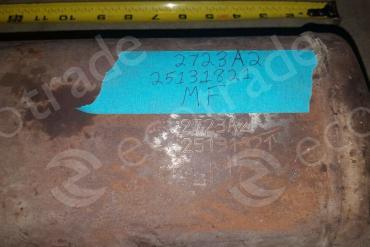 General MotorsAC25131821Catalytic Converters