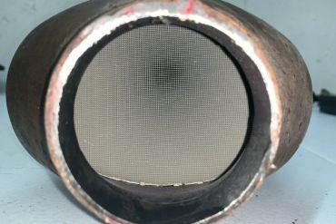General MotorsDelphi12573361Catalytic Converters