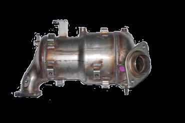 Toyota-26020Catalytic Converters