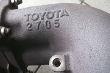 Toyota-2705Catalytic Converters