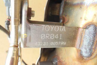 Toyota-0R041Katalysatoren