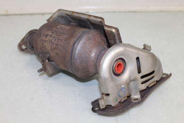 Toyota-0Q020Katalysatoren