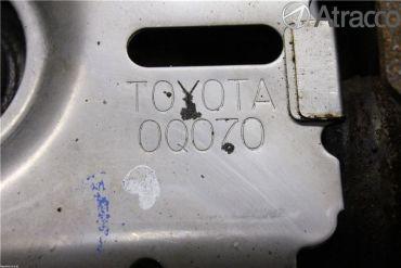 Toyota-0Q070Katalysatoren