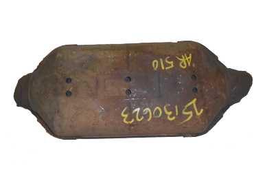 General MotorsAC25120623Catalytic Converters