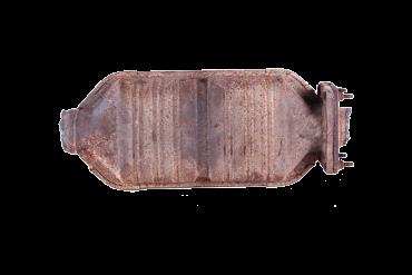 General MotorsAC25161933Catalytic Converters