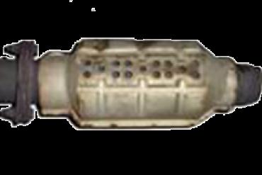Mazda-3 Slot PreCatalytic Converters