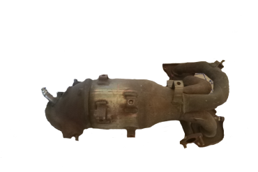 Toyota-42BKatalis Knalpot