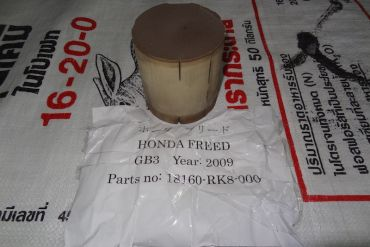 Honda-18160-RK8-000Catalytic Converters