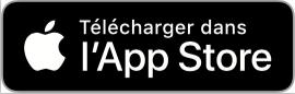 Telecharger dans l'app store