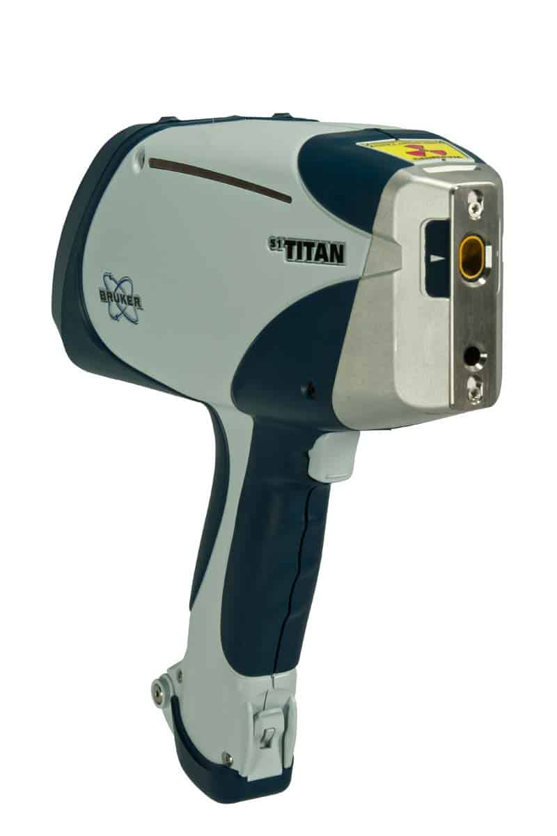Niton XL3t XRF Analyzer