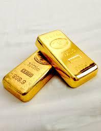 Après une hausse de 13% en 2017, l'or se retracte