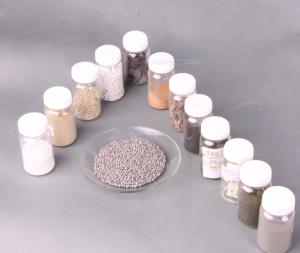 Sampling scrap catalytic converters